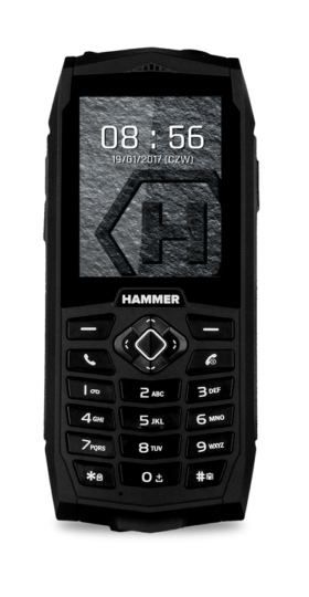 Hammer 3+